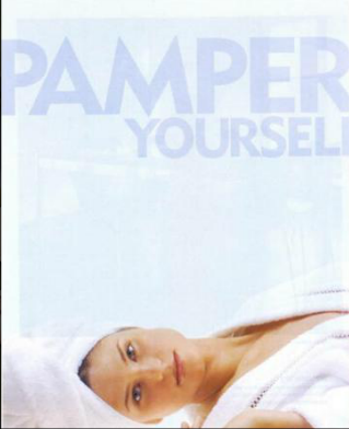 D Magazine Pamper Yourself