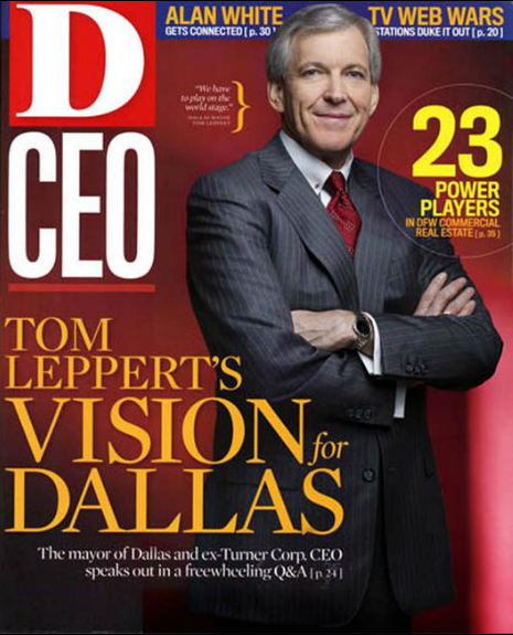 Tom Leppart – D CEO – Photography by Dan Sellers