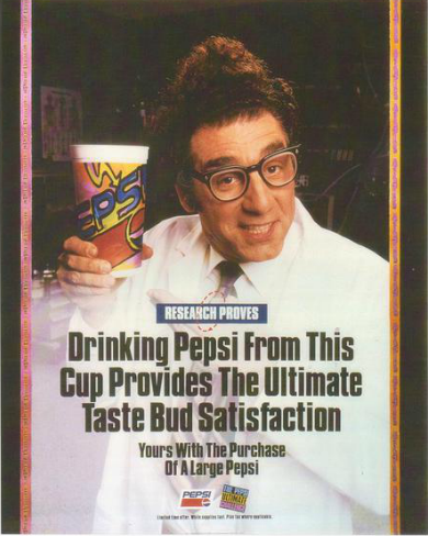 Kramer – Pepsi – Jay Silverman Photography